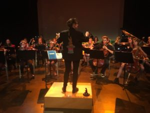 anja-dirigent