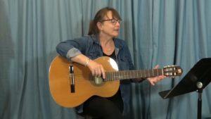 anja-gitaar